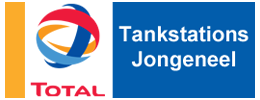 Tankstations Jongeneel